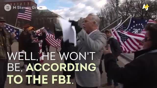 طرح قتل عام مسلمانان توسط نامزد سابق کنگره آمریکا