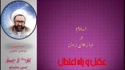 اسلام و نیازهای زمان-عقل و راه اعتدال