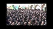 محرم خوسف , روز عاشورا نوحه حماسی شیر وشکار  قسمت2-92