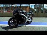 موتور سنگین هوندا