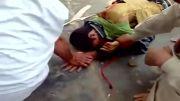 دستگیری عامل انتحاری در عراق