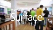 موفقیت مایکروسافت در جلب نظر دختر 12 ساله برای خرید سرفیس!