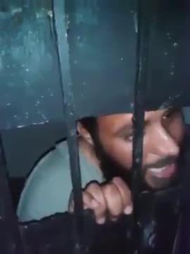 دستگیری ابو حمرة مسئول بمب گذاری های داعش در لیبی