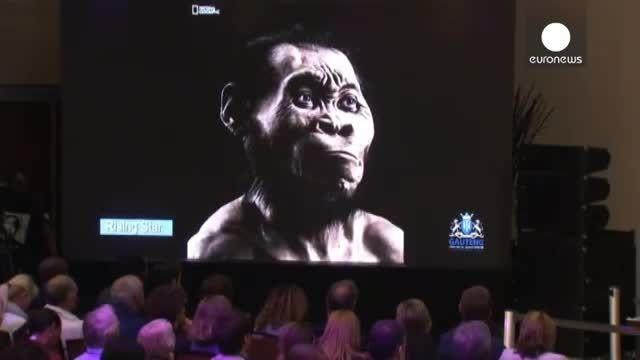 کشف گونه جدید انسان در آفریقای جنوبی و چالش جدید عقاید