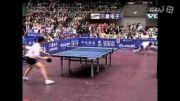 تنیس روی میز فراتر از خیال
