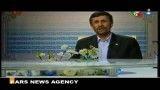 واکنش احمدی نژاد به سی دی تخریبی 90 سیاسی