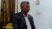 دیدار با خانواده معظم شهید محمدرضا داوری