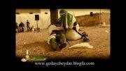 روایت لاله های تشنه هیات العباس قزوین