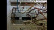 پروژه فرکانس متر با AVR (اندازه گری فرکانس برق شهر)