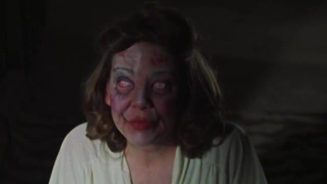 فیلم ترسناک Evil Dead محصول 1981