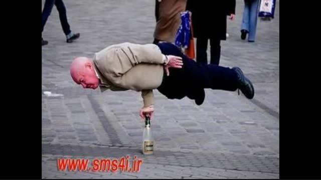 افراد مسن آبودان
