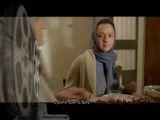 حامد بهداد و ترانه علیدوستی در فیلم زندگی با چشمان بسته