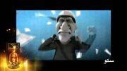 برندگان فانوس بخش انیمیشن چهارمین جشنواره مردمی فیلم عمار