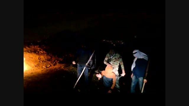 کشته شدن سرباز ایرانی توسط داعش یا ISIS