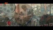حوالی سینمای مسعود کیمیایی و محمد علی فردین