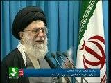 دخالت ایران در مبارزه با اسرائیل