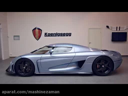 اتومبیلی با قابلیت تغییر شکل