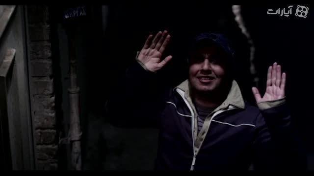 سکانس مخفی در فیلم کلاشینکف