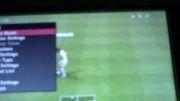 سوتی خفن خفن در بازی