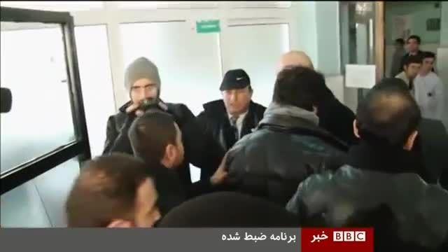 دلایل دستگیری بابک زنجانی
