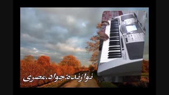 نوازندگی آهنگ عصر پاییزی مرتضی پاشایی به سبک خلیجی