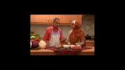 آموزش آشپزی گیاهی (وگان) -نخود آب (آبگوشت گیاهی)