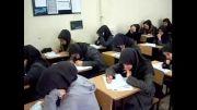 برگزاری سومین مرحله آزمون مدارس برتر
