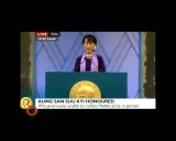 گزارش خبری روزنه 15/صلح نوبل مدال افتخار جنایتکاران