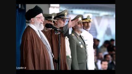 هشدار رهبری به عربستان