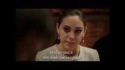 کلیپ ساز زدن و آوازخوانی کوزی در سریال کوزی گونی
