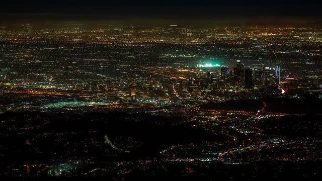 تصورکردن شهرهای زیبا بدون آلودگی نوری چگونه است؟