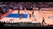 برترین لحظات فصل ۲۰۱۳-۲۰۱۲ لیگ بسکتبال NBA - بخش دوم