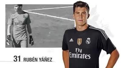 19 بازیکن رئال مادرید در دیدار مقابل بیلبائو