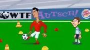 ایرانیا تو جام جهانی نگران مسی نباشید.
