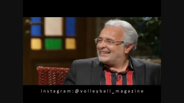 شهرام محمودی و مادر در برنامه دوستت دارم مادر-قسمت دوم