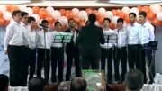سرودی برای ایران ....... اجرای زیبای سه قطعه توسط گروه آسمان