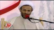 حجت الاسلام پناهیان-ازدواج باید زود انجام بگیرد