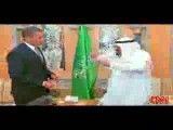 بحرین - عربستان و آمریکا