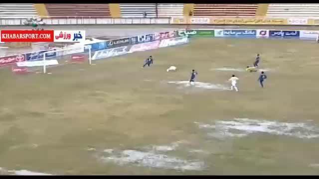 پدیده ۱-۱ استقلال خوزستان