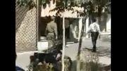 گروگان گیری تهران