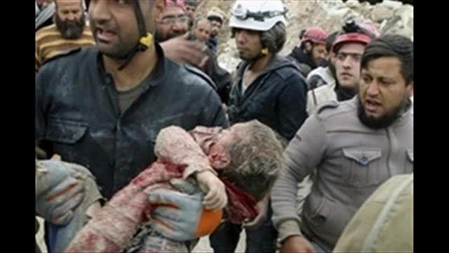 تصاویر حملات عربستان به یمن