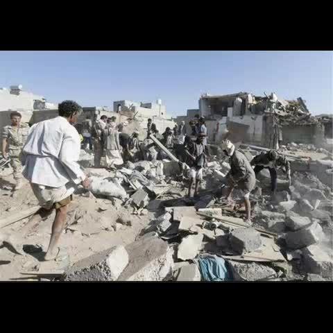 سخنان رهبری درباره یمن