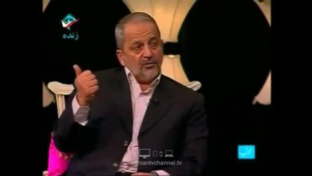 صحبت احمدی مقدم درباره پرونده فساد بنیاد تعاون ناجا