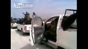 ارتش سوریه و حزب الله لبنان