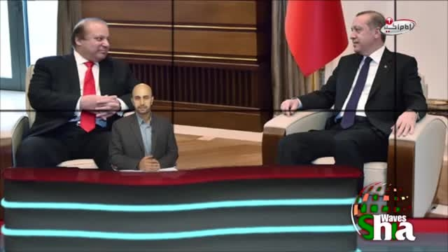حمایت پاکستان و ترکیه از حمله عربستان به یمن
