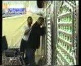 معجزه در حرم مسلم ابن عقیل ع