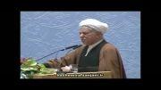 هاشمی رفسنجانی و وحدت اسلامی!
