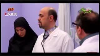 """سریال نوروزی""""در حاشیه""""کاری از مهران مدیری"""