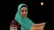 متن خوانی سوگل طهماسبی و ای دل با صدای بابک جهانبخش