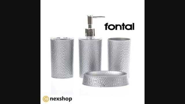 سرویس بهداشتی مدل Fontal